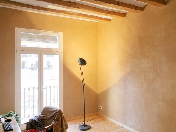 CliCons - balconera con lucernario