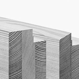 madera-laminada-perfil-ventana